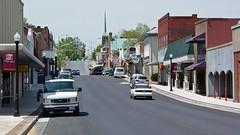 Downtown Waynesboro, facing west [03]
