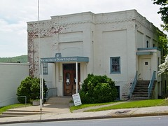 Former News Virginian building [01]