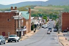 Downtown Waynesboro, Virginia [02]