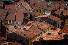 Toi et toit - Photo of Foix