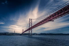 Franchir le pont