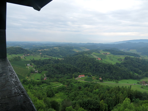 near Zgornja Kungota (Slovenia)