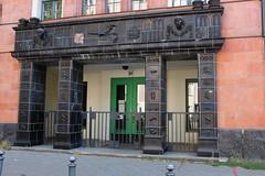 Schinkel-Grundschule in der Nithackstraße
