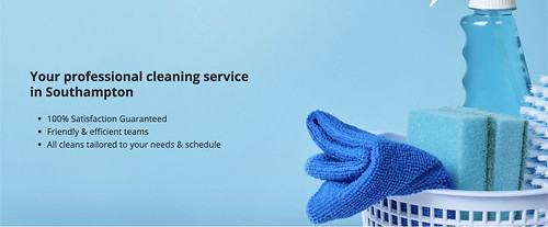Commercial Cleaning Services Southampton