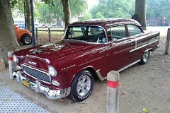 Chevrolet 150 and 210