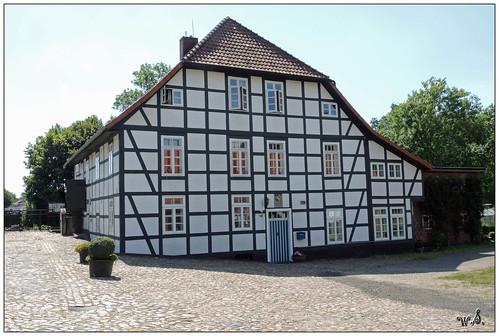 Wassermühle Rotenburg