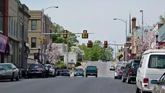 Downtown Waynesboro, facing west [01]