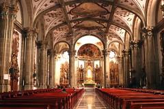 San Juan Bautista (Year built 1533)