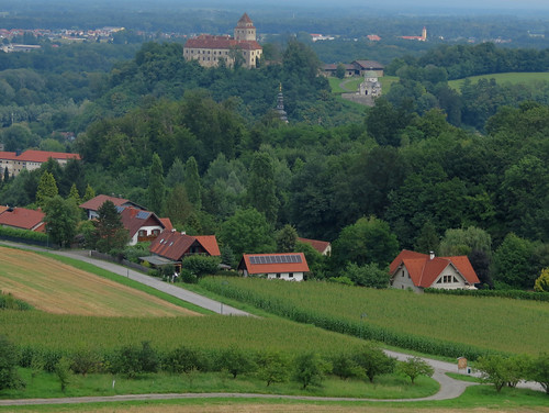 Ehrenhausen an der Weinstrasse (Austria)