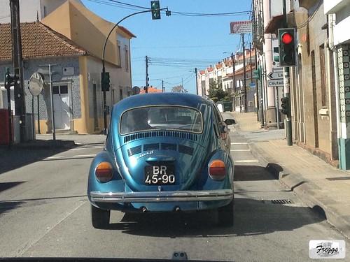 Volkswagen Beetle 1303-6 - Portugal
