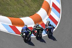 Moto 3 CzechGP FP3 QP