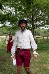 Kentwell War and Peace 2020-020