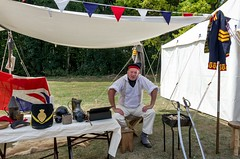 Kentwell War and Peace 2020