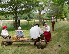 Kentwell War and Peace 2020-024