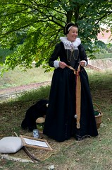 Kentwell War and Peace 2020-018