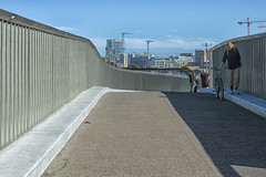 ROYAL CANAL VIADUCT - CYCLE PATH [PHASE 2 INFRASTRUCTURE]-165248