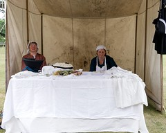 Kentwell War and Peace 2020-048