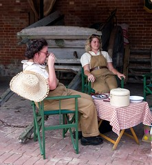 Kentwell War and Peace 2020-039