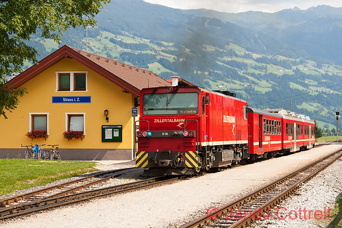 D16 at Strass im Zillertal