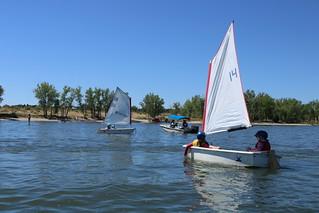 2020 Cherry Creek Reservoir | Week 10