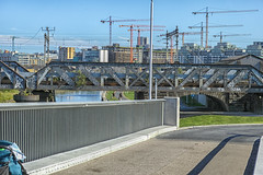 ROYAL CANAL VIADUCT - CYCLE PATH [PHASE 2 INFRASTRUCTURE]-165245