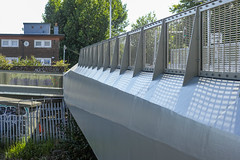 ROYAL CANAL VIADUCT - CYCLE PATH [PHASE 2 INFRASTRUCTURE]-165253