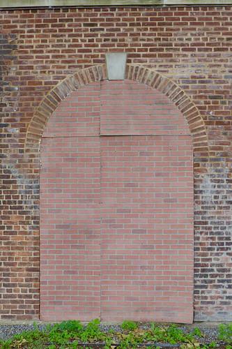 Secret arch