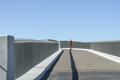 ROYAL CANAL VIADUCT - CYCLE PATH [PHASE 2 INFRASTRUCTURE]-165243
