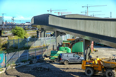 ROYAL CANAL VIADUCT - CYCLE PATH [PHASE 2 INFRASTRUCTURE]-165251