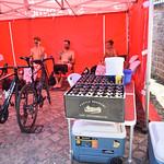 Ronde van Vlaams Brabant 2020 dag 4 Kumtich  8-8-2020