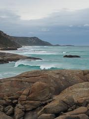 Stormy Weather XII - Lights Beach, Denmark, Western Australia