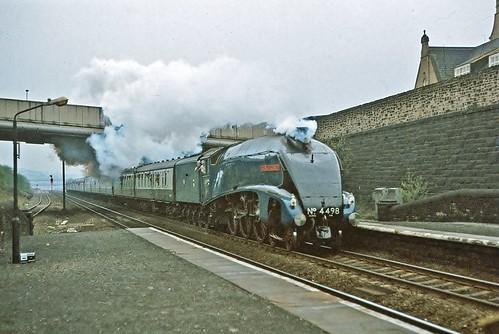 'Gresley' - South Yorkshire Memories