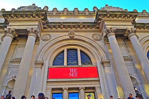 The Met ( The Metropolitan Museum of Art ) 5th Ave E80 St - E84 St in Central Park Manhattan New York City NY P00614 DSC_0828