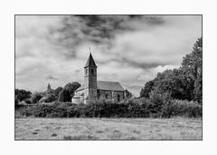 3115 Eglise Saint-Yon (Saint-Yon - Essonne)