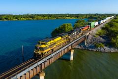 NS 1069 - Lake Lavon Texas