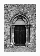 3108 Eglise Saint-Yon (Saint-Yon - Essonne)