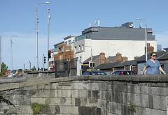 NEWCOMEN BRIDGE AREA [NORTH STRAND DUBLIN]-165261
