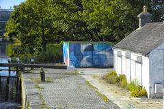 NEWCOMEN BRIDGE AREA [NORTH STRAND DUBLIN]-165259