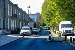 NEWCOMEN BRIDGE AREA [NORTH STRAND DUBLIN]-165265