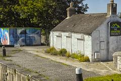 NEWCOMEN BRIDGE AREA [NORTH STRAND DUBLIN]-165260