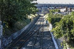 NEWCOMEN BRIDGE AREA [NORTH STRAND DUBLIN]-165267