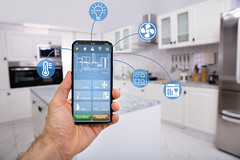 Smart home automation San Antonio - Smith Thompson Home Security and Alarm San Antonio (210) 501-3977