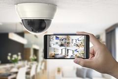 San Antonio Security system - Smith Thompson Home Security and Alarm San Antonio (210) 501-3977