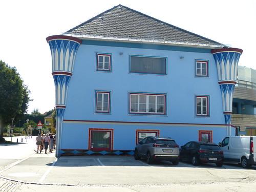 Hundertwasserhaus St.Veith