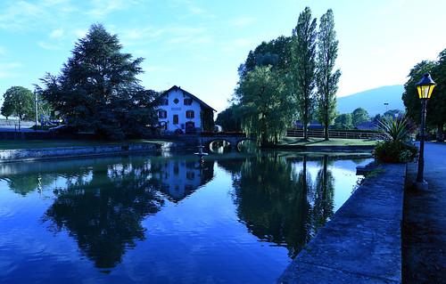 Jura, Vaud, Switzerland