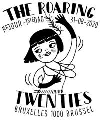 15 Roaring Twenties cachet