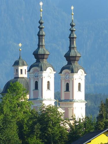 Heiligenkreuzkirche Villach2