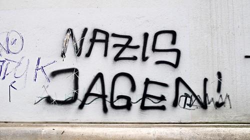 Nazi's Jagen / Wenen