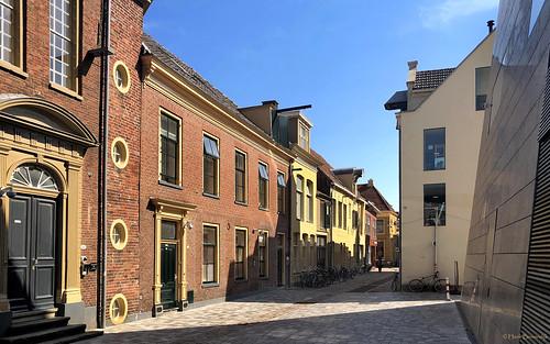 Groningen: Schoolstraat