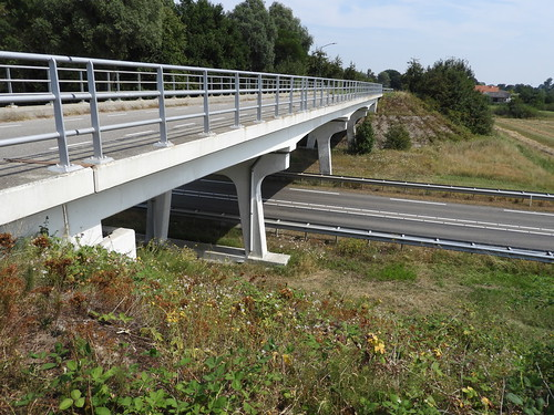 N267 viaduct Veldstraat